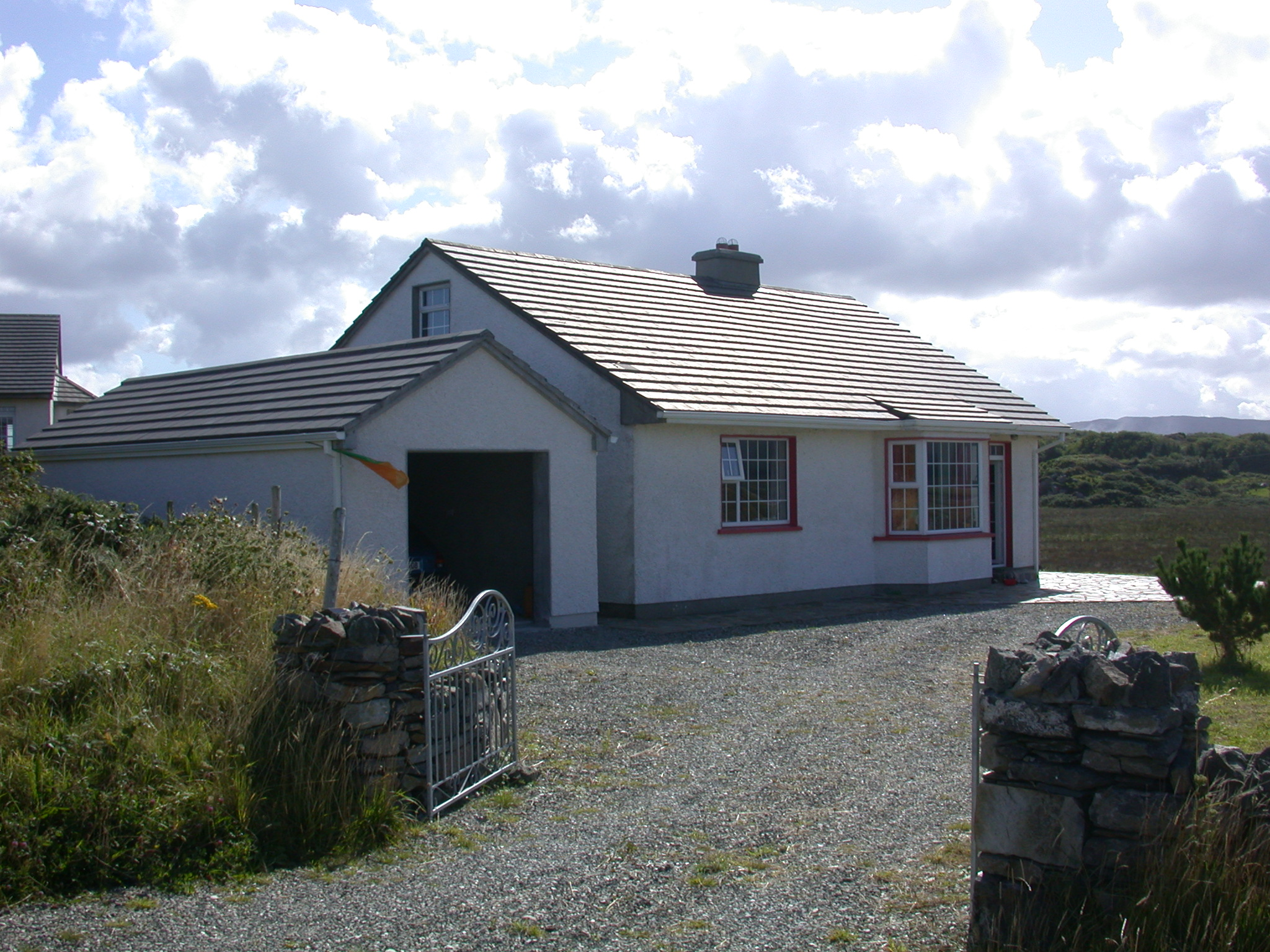 Ferienhaus Irland, Ardara, Donegal | Ferienhaus in Irland